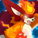 Dynamons Evolution Puzzle & RPG: Legend of Dragons APK