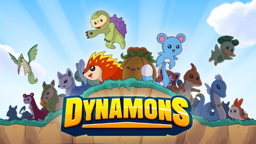 Dynamons by Kizi ss 1
