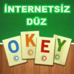 Düz Okey (internetsiz) APK
