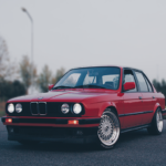E30 M3 Drift Simulator APK