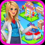ER Doctor – Blood Draw, Ambulance & Baby Doc FREE APK