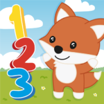 Educational Games. Baby Numbers APK