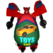 Eggs Transformers Cars APK
