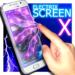 Electric screen X laser prank APK