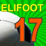 Elifoot 17 FREE APK