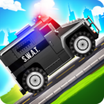 Elite SWAT Car Racing: Army Truck Driving Game APK