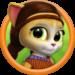 Emma the Cat – My Talking Virtual Pet APK