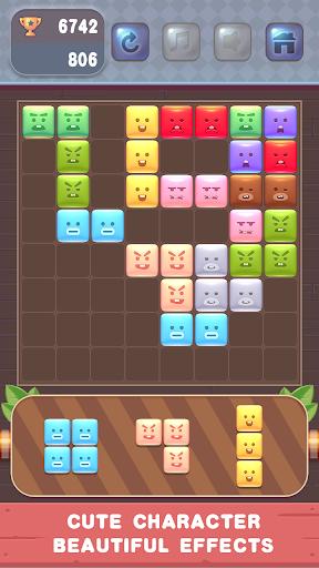 Emoji Block Puzzle ss 1