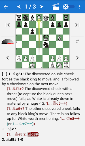 Encyclopedia Chess Combinations Vol. 2 Informant ss 1