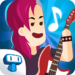 Epic Band Clicker – Rock Star Music Game APK
