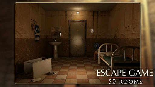 Escape game 50 rooms 3 ss 1