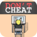 Escape&Puzzle : Don't Cheat! APK