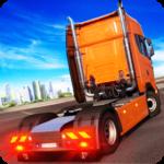Euro Truck: Offroad Cargo Truck Driver APK