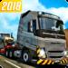 Euro Truck Simulator 2018 APK