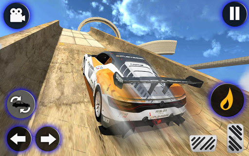 Extreme City GT Racing Stunts ss 1
