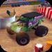 Extreme Monster Truck Stunt Parking Driving School APK