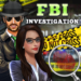 FBI Investigation Mystery Crime Case APK
