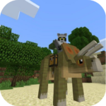 Fairy World Dino Mod for MCPE APK