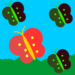 Fanges – Butterfly Edition – pick the Flower! APK