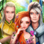 Fantasy Love Story Games APK