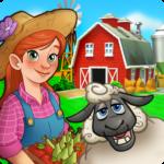 Farm Dream: Village Harvest – Town Paradise Sim APK