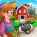 Farm Dream: Village Harvest – Town Paradise Sim APK