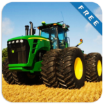 Farm Tractor Games 2017 APK