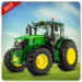 Farming Simulator 19- Real Tractor Farming game APK