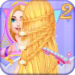 Fashion Braid Hairstyles Salon 2 – Girls Games APK
