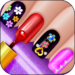 Fashion Nail Salon APK