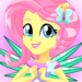Fashion Pony Girls Dress Up Makeup Game APK