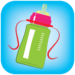 Feeding baby bottle makeover APK
