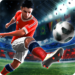 Final kick 2018: Online football APK