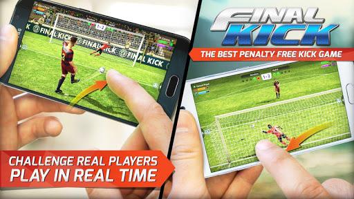 Final kick 2018 Online football ss 1