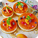 Find The Differences – Yummy Food Photos APK
