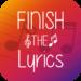 Finish The Lyrics – Free Music Quiz App APK