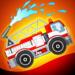 Fire Fighters Racing: Fireman Drives Fire Truck APK