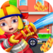 Firefighters Fire Rescue Kids APK