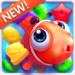 Fish Crush – charming ocean APK