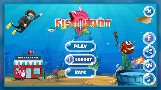 Fish Hunt – By Imesta Inc. ss 1