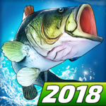 Fishing Clash: Catching Fish Game. Bass Hunting 3D Online Generator