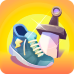 Fitness RPG – Gamify Your Pedometer APK