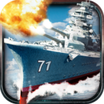Fleet Command – Kill enemy ship & win Legion War APK