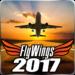 Flight Simulator 2017 FlyWings Free APK