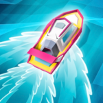 Flippy Boat – catching waves APK
