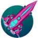 Flipside – The Spaceship Endless Arcade Game APK