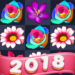 Flower Quest – Match 3 Puzzle Games APK