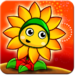 Flower Zombie War APK