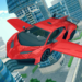 Flying Car 3D APK