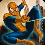 Flying Spider Hero Adventure Fight 2018 APK